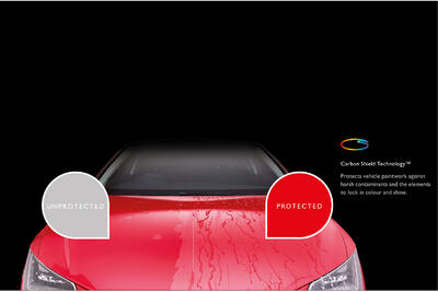 Paintwork Protection